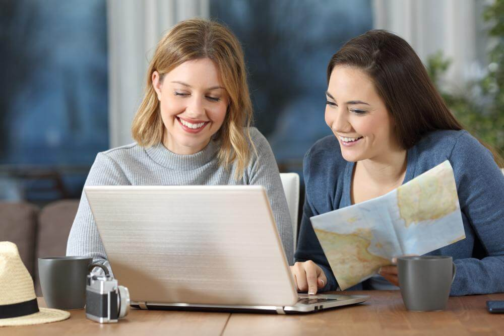 Convenient travel insurance on the go