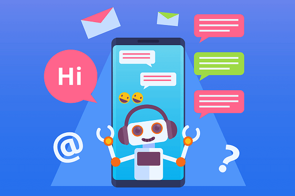 What will happen with chatbots? Are 'Spambots' dead?
